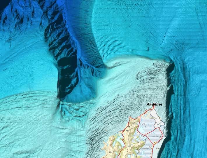 Bleiksdjupet - Whale Safari Andenes Q40